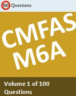 CMFAS M6A (100 Questions)