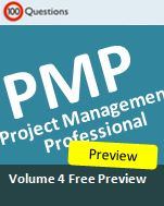 PMP 5th Edition Trial Volume of 15 questions. Free to try!